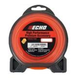 Лєска мотокоси ECHO 2,0 мм 15м, CROSSFIRE